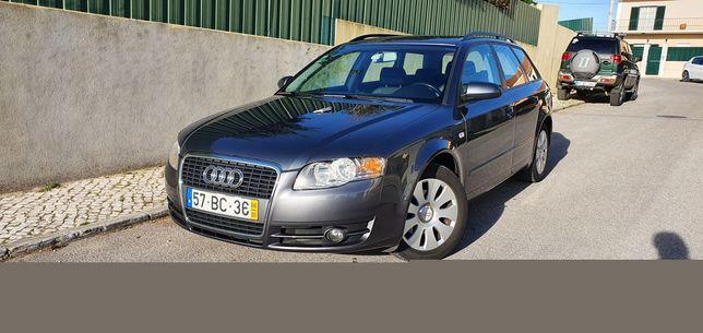 Audi A4 Avant 2.0 143 cv