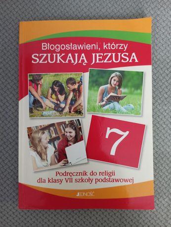 Podręcznik do religii klasa 7