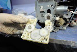 Ремонт принтеров, мфу, заправка картриджей, выезд мастера