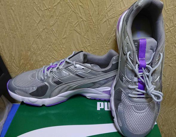 Кросівки PUMA LQDCELL Extoll Mens Sneakers 40.5EU