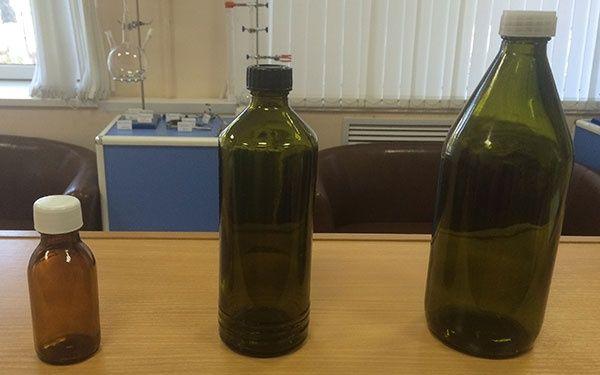 Нитроэтан 99,8% 8000 грн/л
