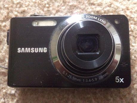 Фотоаппарат цифровий самсунг. Samsung