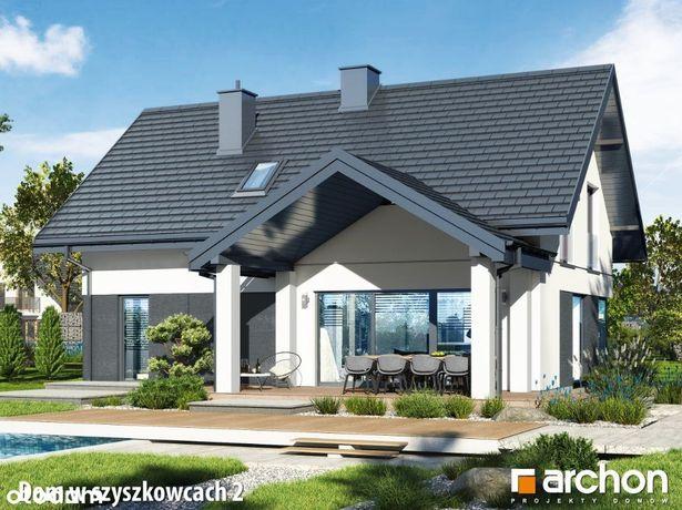 Dom o pow 156,35m2 działka 9,27ara 4 km od Tarnowa