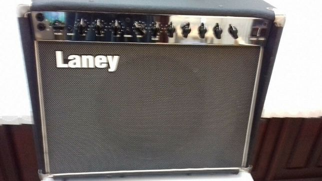 Laney LC 50 piękny lampowy sound