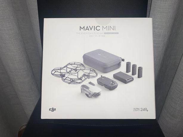 DJI Mavic Mini FLY MORE COMBO c/garantia