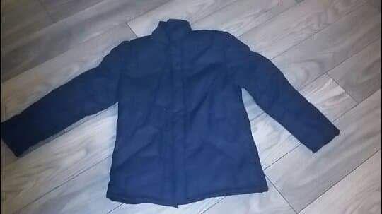 Ubranie robocze zimowe kwasoodporne