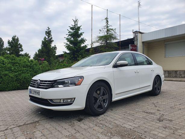 Volkswagen Passat 1.8 TSI SEL Premium. Ideal