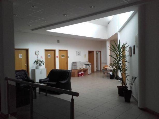 Biura w ścisłym centrum Gliwic
