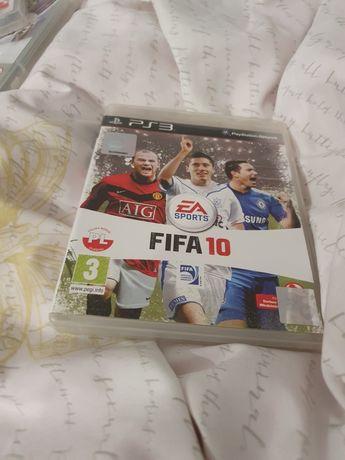 Fifa 10 na PlayStation 3