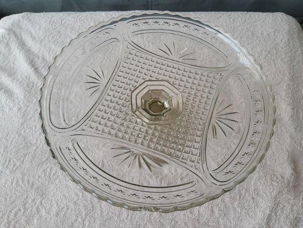 Duża Patera kryształ