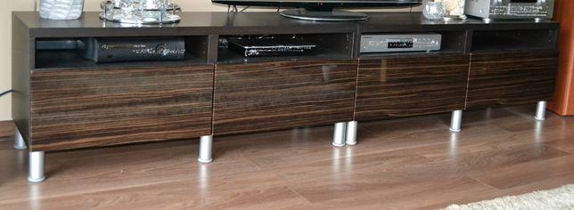 Komoda rtv szafka wisząca Ikea