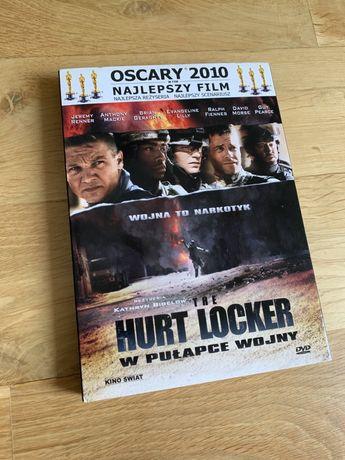 Film The Hurt Locker DVD