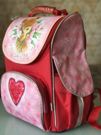 Школьный рюкзак Kite(original)для девочки(в наличии две штуки).