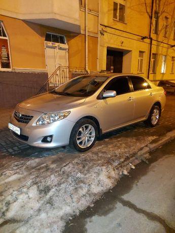 Toyota Corolla 1 владелец