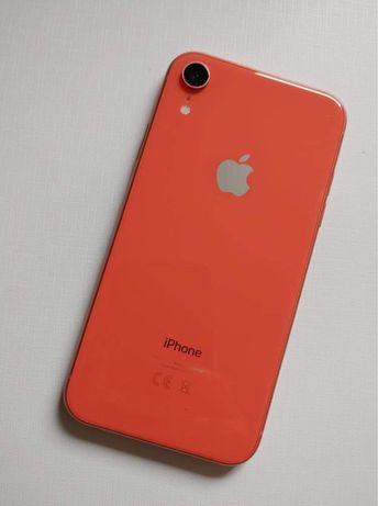 iPhone XR 64GB stan bardzo dobry