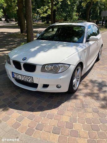 BMW Seria 1 BMW E81 120D