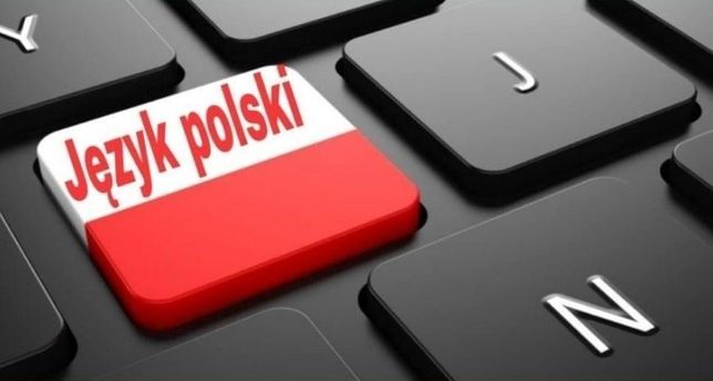 Język polski, польска мова, польский язык