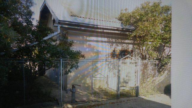 Два будинки з гаражем на земельній ділянці 0,26 га