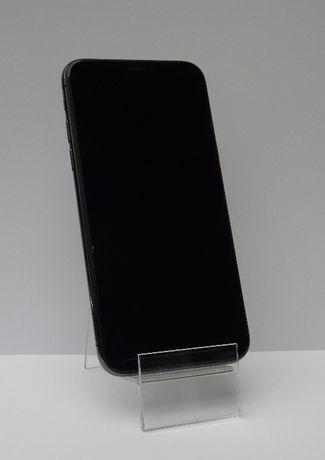 Powystawowy Apple iPhone X 3/64 GB szary