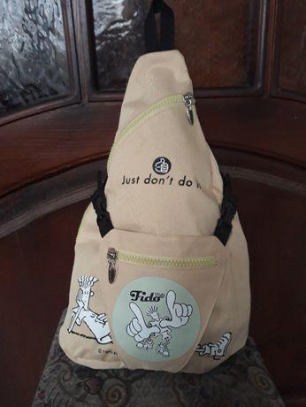 Школьный рюкзак Fido,б/у, в отличном состоянии
