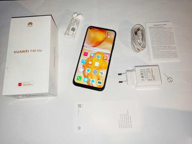 Huawei P40 lite 128/6 GB idealny stan, gwarancja