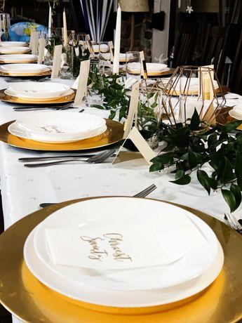 Dekoratorka, Dekorowanie ślubów, wesel, przyjęć, dekoracja kościoła