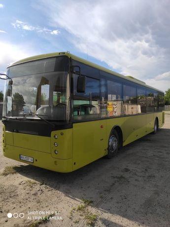 Продам Городской автобус VOLVO B 7R без пробега по Украине