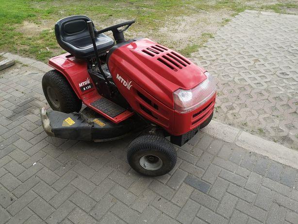 Kosiarka traktorek briggs&stratton 13.5