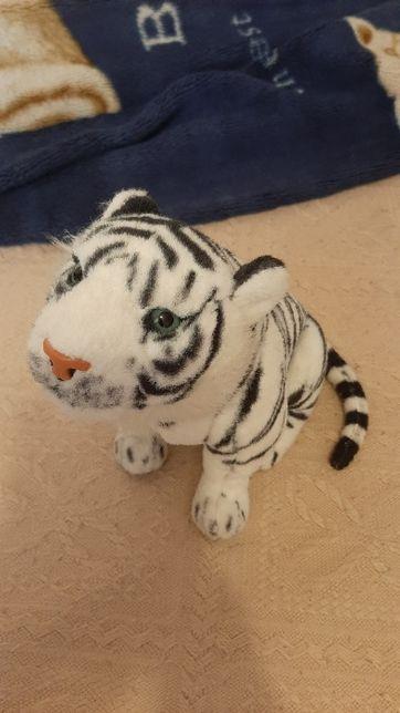 Biały tygrys Uni-Toys
