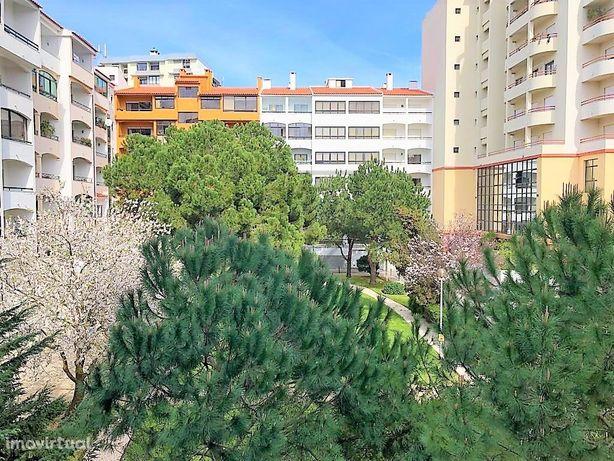 Apartamento T2 no Bairro do Rosário, Cascais