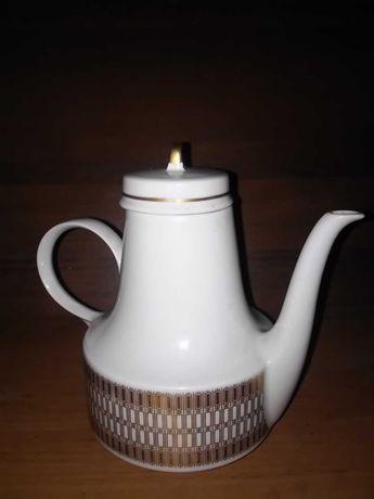 чайник фарфоровый ГДР