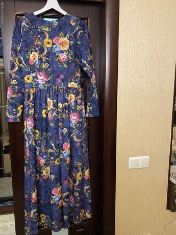 Платье YSL оригинал