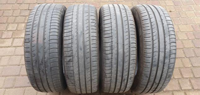Opony letnie Michelin 225/60/18r