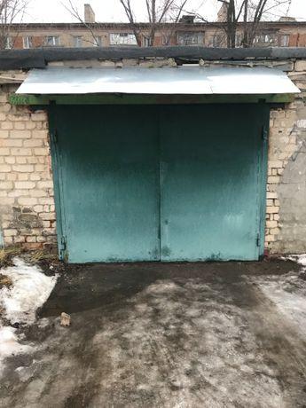 гараж капитальный кооп стрела-2 за домом 12 на кв солнечном
