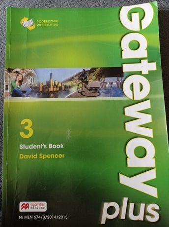 Gateway plus 3- podręcznik