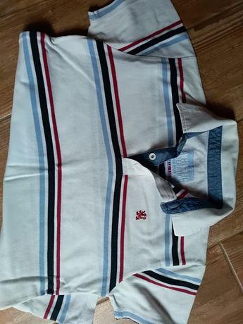 Koszulka polo, chłopiec 152, marka 5-10-15