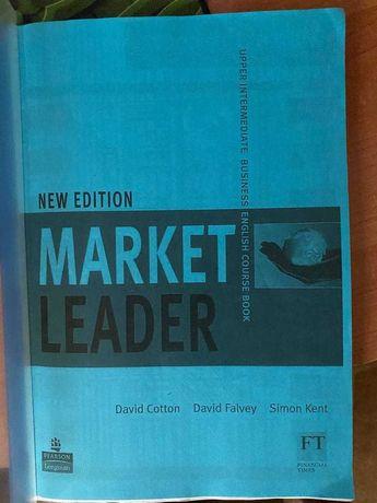 Market Leader New Edition Upper-Intermediate