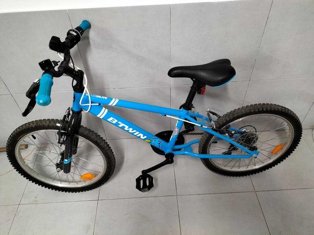 Bicicletas de Criannça