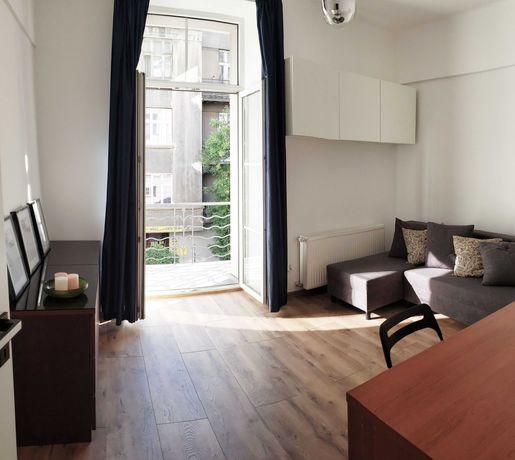 2 pokojowe mieszkanie w centrum Krakowa - Kleparz