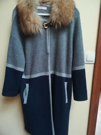 Kardigan - Plaszczo sweterek