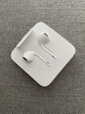 Słuchawki iphon nowe