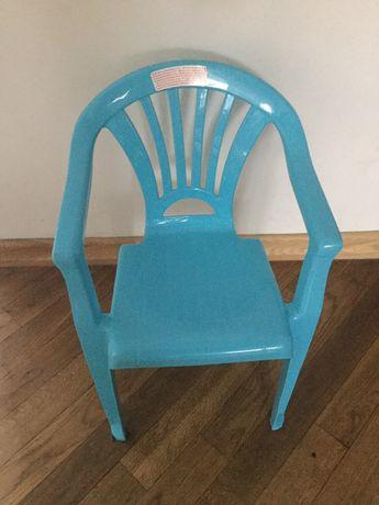 Krzesełko dla dziecka krzesło