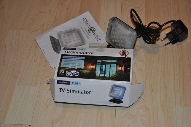TV-Symulator