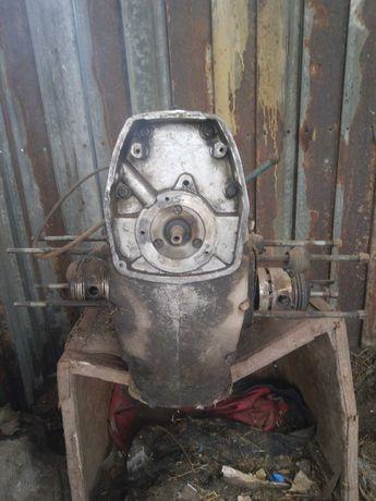 Продам двигатель от мт-11