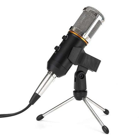 Конденсаторный Микрофон МК-F200TL • Проводной микрофон МК-F200TL