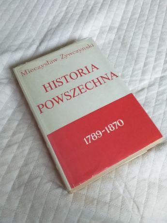 podręczniki akademickie z zakresu historii