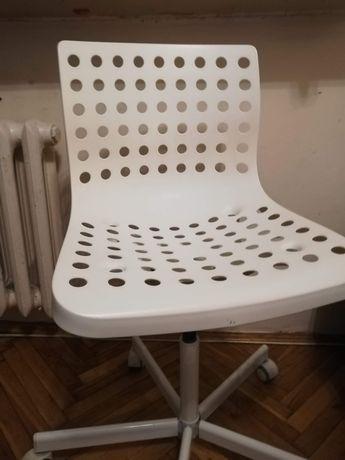 Fotel krzeslo obrotowe Ikea