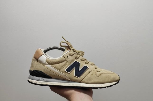 Фирменные кроссовки New Balance 996