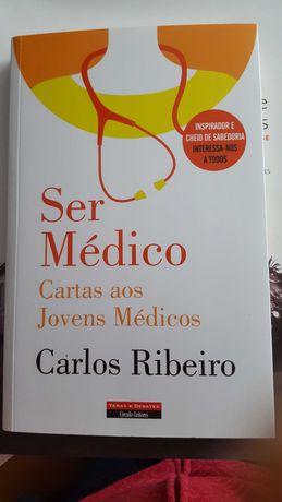 """Livro """"Ser Médico"""""""