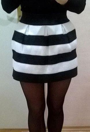 Стильная юбочка